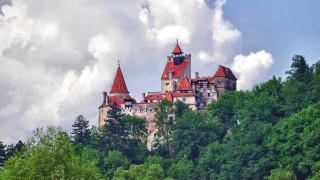 Το κάστρο του κόμη Δράκουλα ανοίγει τις πύλες του για το Χαλοουίν