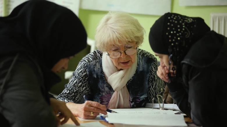 Γερμανία: Σε υψηλό 33 ετών ο δείκτης γεννητικότητας, κυρίως χάρη στις μετανάστριες