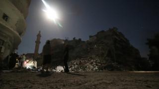 ΟΗΕ: «Καλή» η 8ωρη εκεχειρία στο Χαλέπι αλλά όχι αρκετή