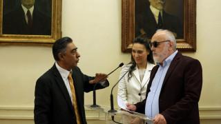Κουρουμπλής: Η πολιτεία θα συστήσει Γραμματεία Ρομά