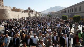 ΟΗΕ: Σχέδιο κατάπαυσης του πυρός στην Υεμένη