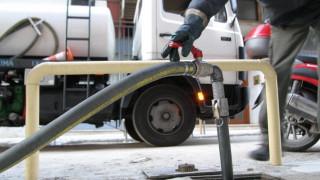 Απουσία ελέγχων για το λαθρεμπόριο καυσίμων