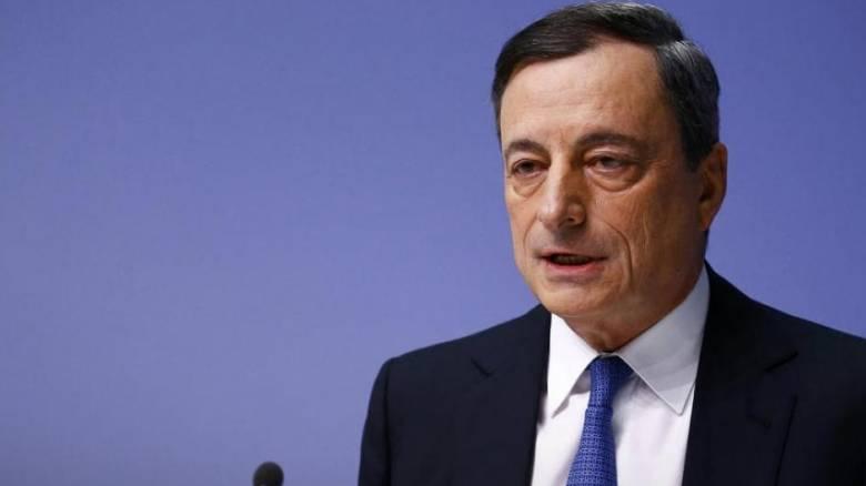 Για το μέλλον της ποσοτικής χαλάρωσης αποφασίζει η ΕΚΤ