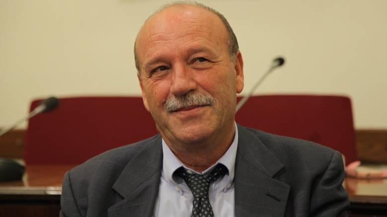 Προκλητική δήλωση του προέδρου του ΟΑΕΕ: Όποιος δεν μπορεί να πάει στη Βουλγαρία