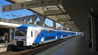 Πορτογαλία: «Να τρώτε για να μην καθυστερούν τα τρένα»