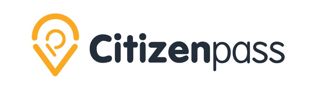 citizen pass logo
