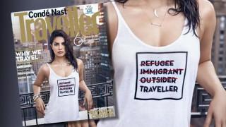 Priyanka Chopra: πως η Ινδή καλλονή προσέβαλε τους πρόσφυγες σε μία λήψη