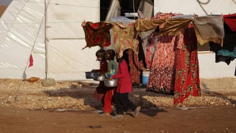 Χαλέπι: Εγγυήσεις για την εκεχειρία ζητά ο ΟΗΕ
