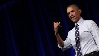 Στην Αθήνα ο Μπαράκ Ομπάμα 14 ή 15 Νοεμβρίου