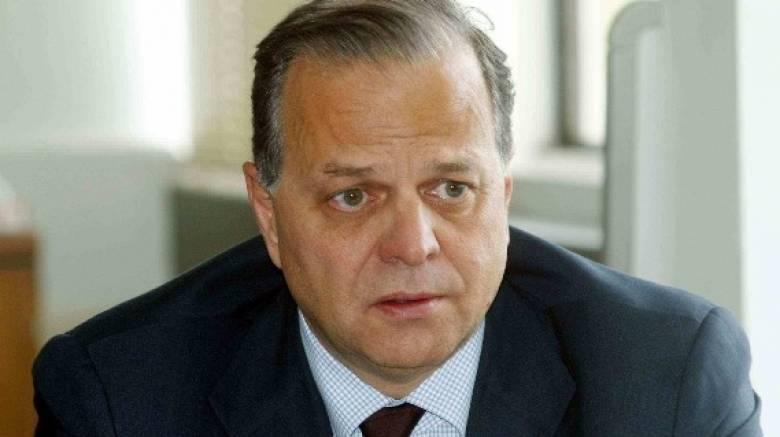 Μυτιληναίος: Ζωτική για την Ελλάδα η ένταξη στο QE
