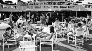 Πλωτή πολυτέλεια στην αυγή του 20ου αιώνα
