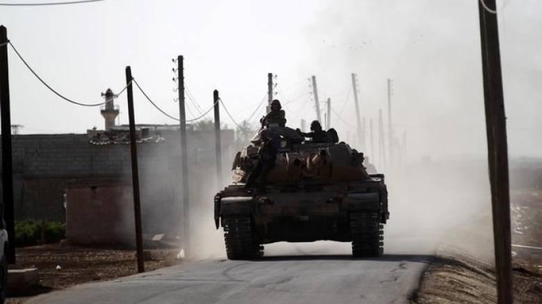 Προς εκεχειρία για ανθρωπιστικούς λόγους στο Χαλέπι
