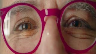 Πώς βλέπουν τα μάτια μας το καλό στον κόσμο