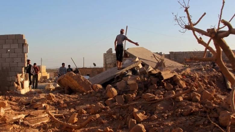 Επιφυλακτική η Ουάσινγκτον για την κατάπαυση πυρός στο Χαλέπι που ανακοίνωσε η Ρωσία