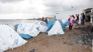 Der Spiegel: Κίνδυνος κατάρρευσης της προσφυγικής συμφωνίας
