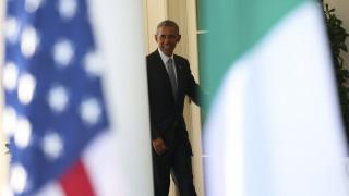 Ο Ομπάμα δίνει interview για να βρει… δουλειά (vid)