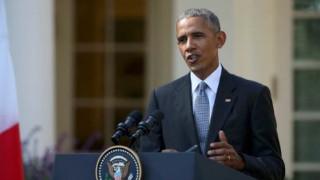 Τι είπε ο Ομπάμα για την προσφυγική κρίση και την Ελλάδα