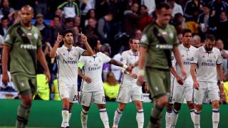 Champions League: νίκησε η Ρεάλ, δεν σκόραρε ο Κριστιάνο, ασταμάτητη η Λέστερ