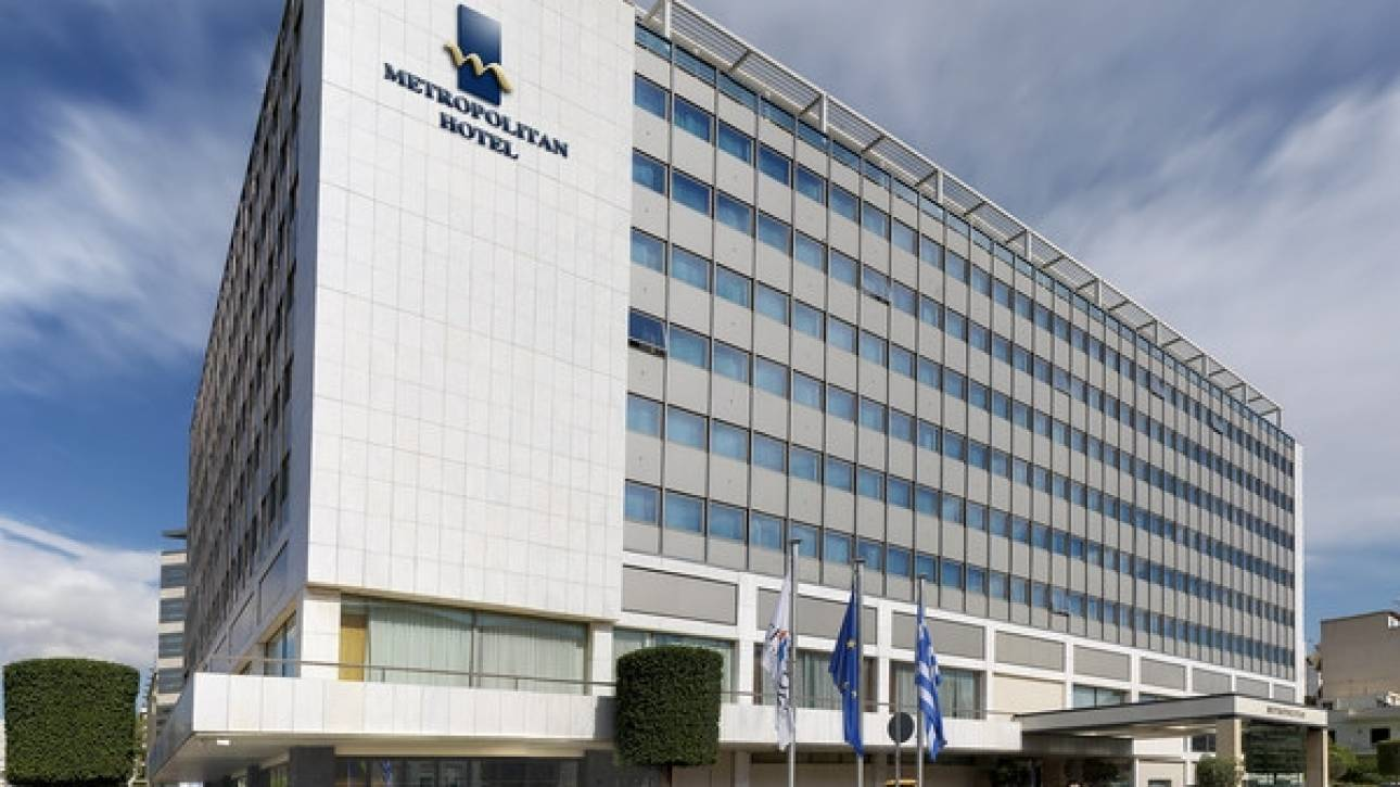 Ο Όμιλος Χανδρή επαναφέρει το σήμα των ξενοδοχείων Marriot στην Αθήνα
