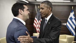 Οι λόγοι της επίσκεψης του Ομπάμα στην Αθήνα