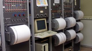 Σεισμός: Χτύπησε και τη Ναύπακτο