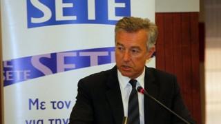 Στόχος του ΣΕΤΕ τα 35 εκατομμύρια τουριστικές αφίξεις έως το 2021