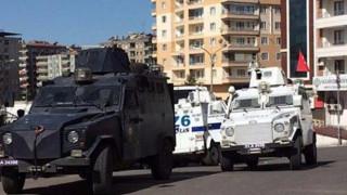 Τουρκία: Νεκρός από πυρά της αστυνομίας ύποπτος για τρομοκρατική επίθεση