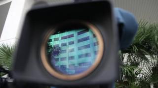 Για «σύστημα Τσίπρα» σε ΜΜΕ, τράπεζες και Δικαιοσύνη κάνει λόγο η FAZ