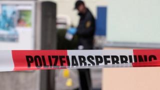 Γερμανία: Ακροδεξιός άνοιξε πυρ εναντίον αστυνομικών – Τέσσερις τραυματίες