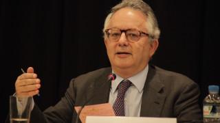 Ν. Αλιβιζάτος για τη στοχοποίηση του αντιπροέδρου του ΣτΕ: Τέτοια πράγματα δεν έχουν ξαναγίνει