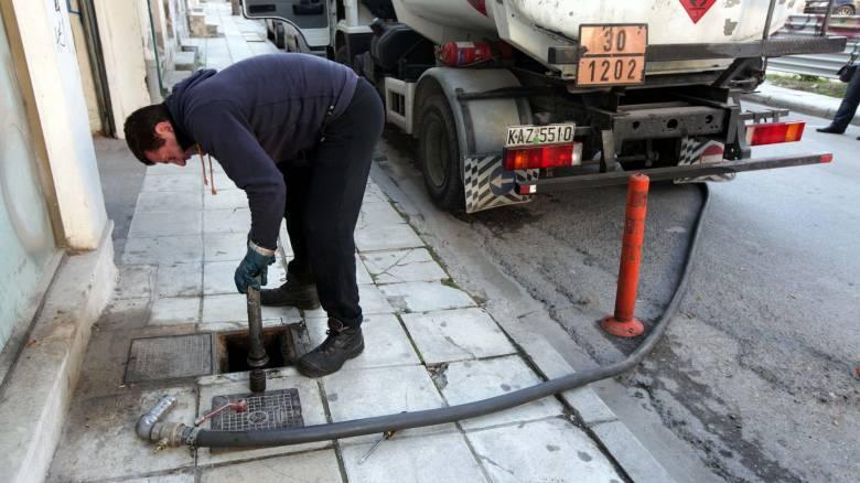 Πετρέλαιο θέρμανσης: Όλα όσα πρέπει να ξέρετε για την παραλαβή και τις αιτήσεις για το επίδομα