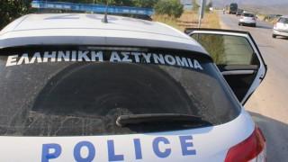 Πάτρα: Συνελήφθη στο λιμάνι οδηγός φορτηγού που μετέφερε αμφορείς