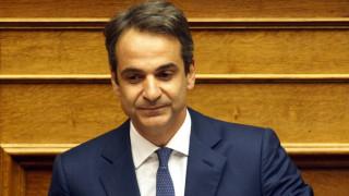 Κ. Μητσοτάκης: Το μαύρο στην πολυφωνία και την ενημέρωση δεν θα περάσει