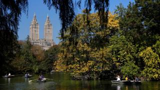 Εντυπωσιακές φθινοπωρινές εικόνες από όλο τον κόσμο