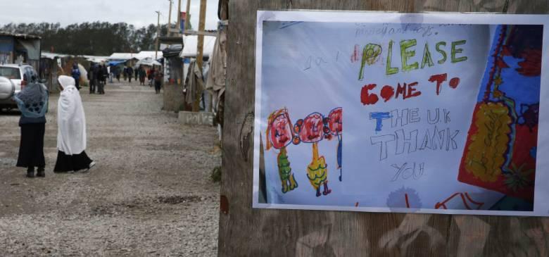 Βρετανία: Όχι στην επιβεβαίωση της ηλικίας προσφύγων με οδοντικό έλεγχο