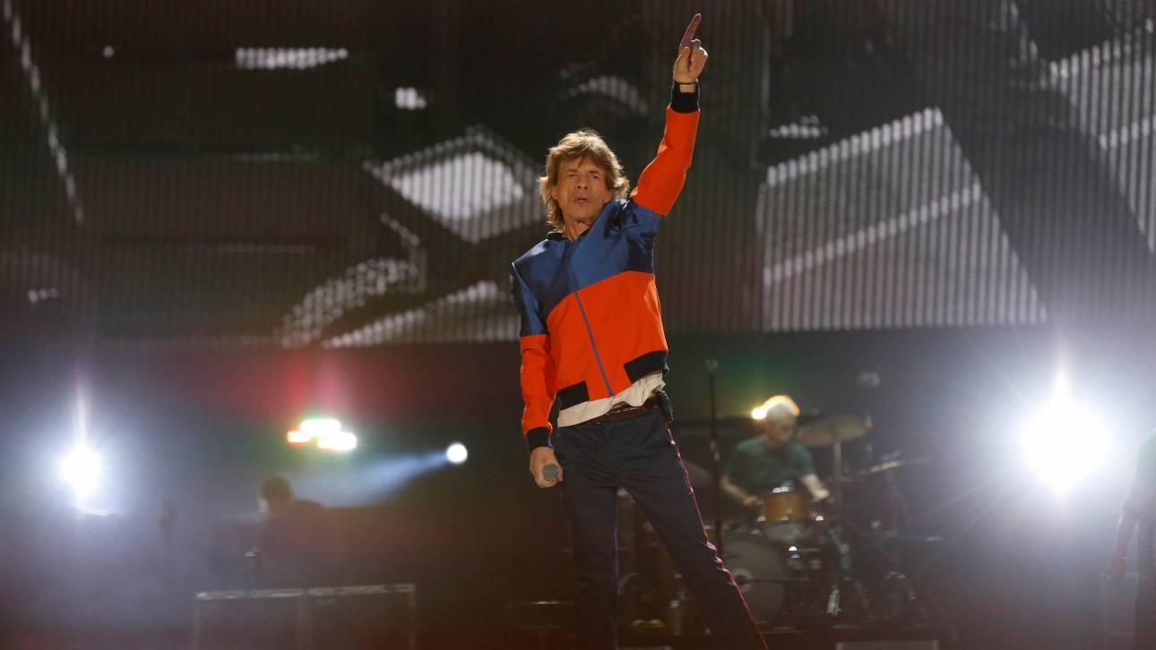 Οι Rolling Stones έχουν να πουν κάτι για το νομπελίστα Μπομπ Ντίλαν