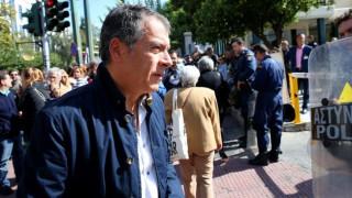 Στ. Θεοδωράκης: Η λογική περιορίζω τις αγορές είναι σοβιετικών καθεστώτων