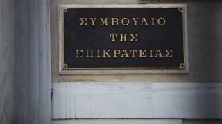 Στον Εισαγγελέα Αθηνών η εντολή διενέργειας έρευνας για τη διαρροή εγγράφων του αντιπροέδρου του ΣτΕ