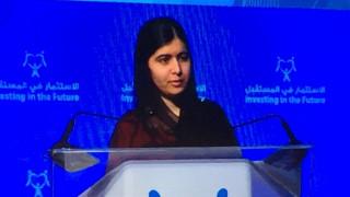 Η έκκληση της Μαλάλα στους μουσουλμάνους για ειρήνη