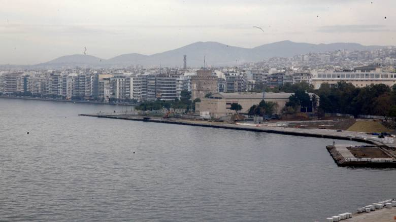 Εγκαινιάστηκε στη Θεσσαλονίκη το προξενείο της Λευκορωσίας