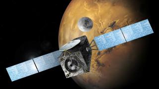 Χάθηκε η επικοινωνία με το «Σκιαπαρέλι» λίγο πριν την προσεδάφιση στον Άρη