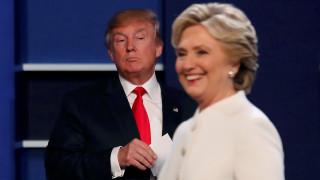Εκλογές ΗΠΑ 2016:  Εξωτερική πολιτική και «καυτές ζώνες» του πλανήτη
