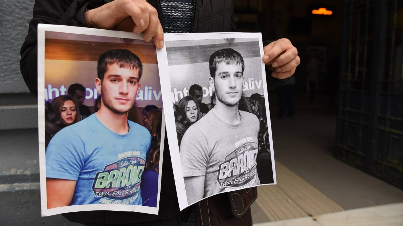 Υπόθεση Βαγγέλη Γιακουμάκη: Αρχίζει η  δίκη, ποιοι κάθονται στο εδώλιο