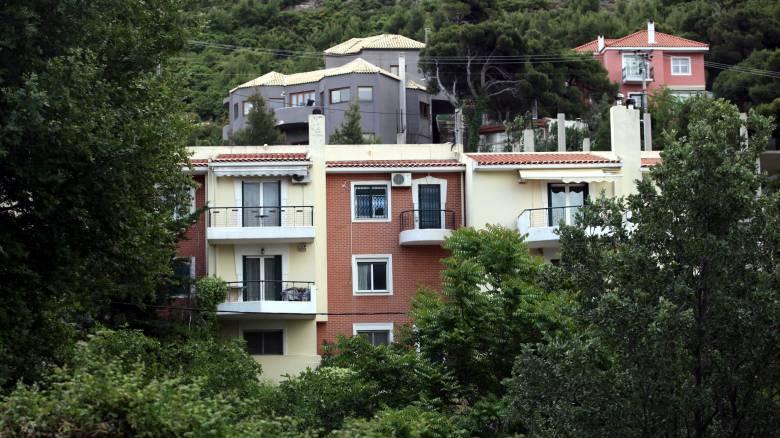 Τρ. Αλεξιάδης:  Δώστε ακίνητα στο δημόσιο αντί του φόρου κληρονομιάς