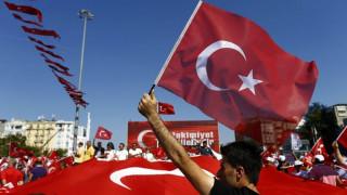 Τουρκία-Υπό κράτηση 47 στρατιώτες