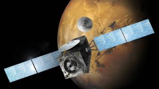 Προσεδαφίστηκε στον Άρη το Schiaparelli, άγνωστο αν επιβίωσε