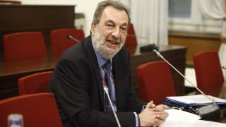 Στρ. Λιαρέλλης (ΑΝΤ1):«Αν τα δεδομένα ή το νομοθετικό πλαίσιο αλλάξει, θα πάρουμε τα λεφτά μας πίσω»