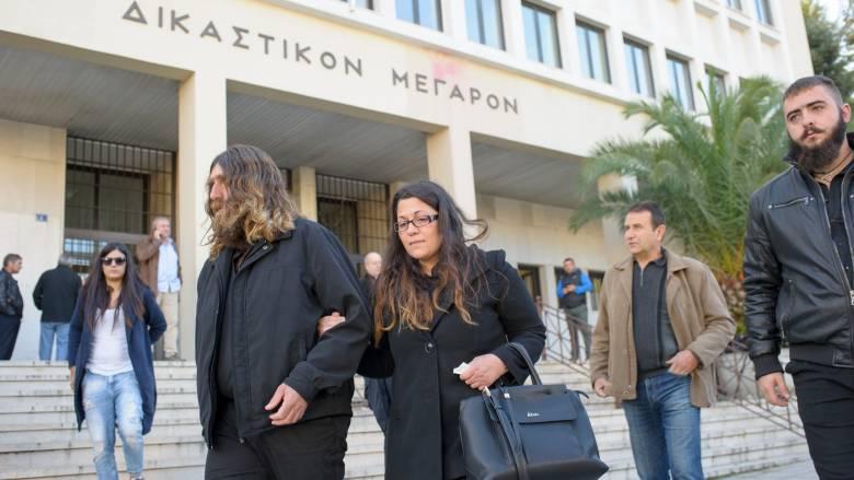 Υπόθεση Βαγγέλη Γιακουμάκη: Αναβλήθηκε για αύριο Παρασκευή (21/10) η δίκη