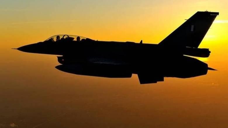 Τουρκικό αεροσκάφος πέταξε δύο φορές πάνω από τη βραχονησίδα Παναγιά