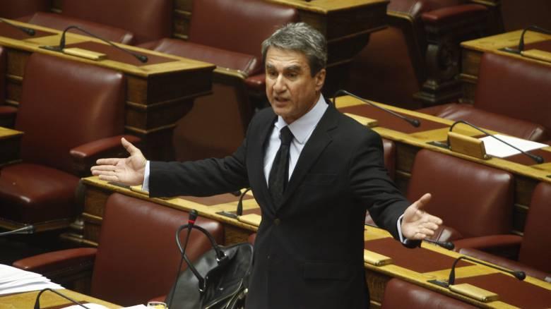 Α. Λοβέρδος: Δημοκρατική Συμπαράταξη και Ποτάμι να συγκροτήσουν ενιαία ΚΟ